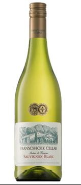 Picture of Franschhoek Sauvignon Blanc Bottle 750ml