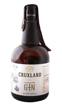 Picture of KWV Cruxland Gin Bottle 750ml
