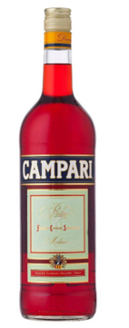 Picture of Campari Bitters Aperitif Bottle 750ml