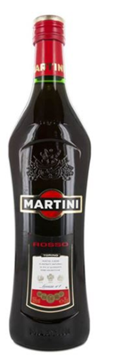 Picture of Martini Rosso Aperitif Bottle 750ml