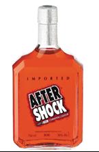 Picture of Aftershock Cinnamon Liqueur Bottle 750ml