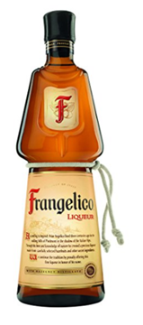 Picture of Frangelico Liqueur Bottle 750ml