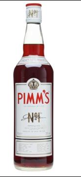Picture of Pimms NO1 Cup Liqueuer Bottle 750ml