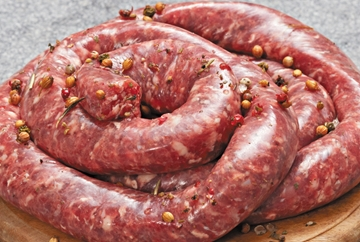 Picture of Caterclassic Froz Beef Championship Boerewors 5kg