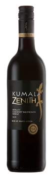 Picture of Kumala Zenith Merlot/Cabernet/Shiraz 750ml Bottle