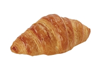 Picture of Hiestand Frozen Mini Butter Croissant 180 x 30g