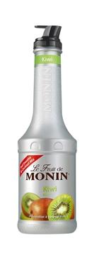 Picture of Monin Kiwi Puree Bottle 1l