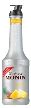 Picture of Monin Pineapple Puree Bottle 1l