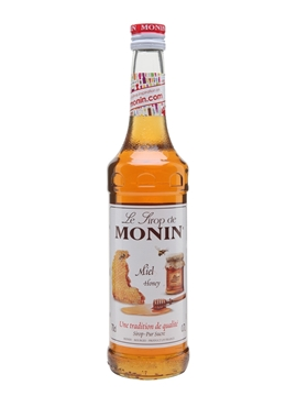 Picture of Monin Honey Syrup Bottle 700ml