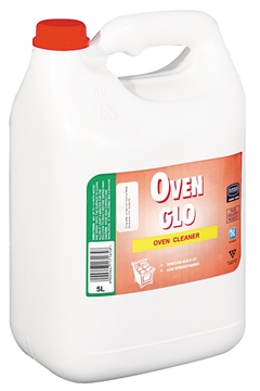 Picture of Ovenglo Heavy Duty Oven Cleaner Bottle 5l