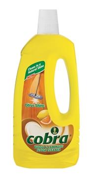 Picture of Cobra Citrus Shine Floor Cleaner 750ml