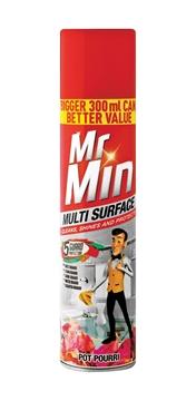 Picture of Mr. Min Potpourri Multi Surface Cleaner 300ml