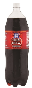 Picture of Sparletta Iron Brew Bottle 2l