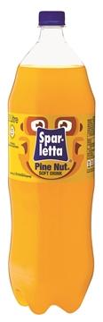 Picture of Spar-Letta Pine Nut Soft Drink Bottle 2L