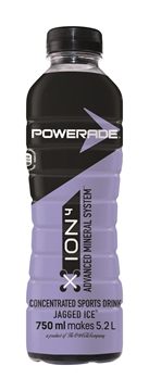 Picture of Powerade Ion4 Jagged Ice Sports Concententr750ml