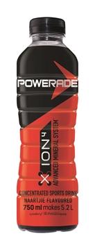 Picture of Powerade ION4 Naartjie Sportsdrink Conc 750ml