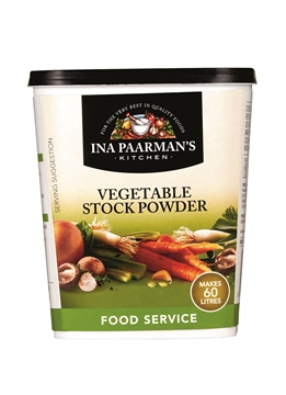 Picture of Ina Paarman Powder Veg Stock Granules Tub 1kg