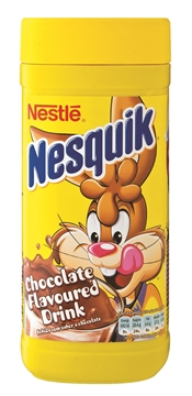 Picture of Nesquick Chocolate Flavoured Beverage 500g