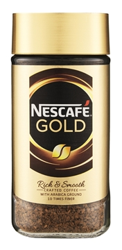 Picture of Nescafe Gold Instant Coffee 200g