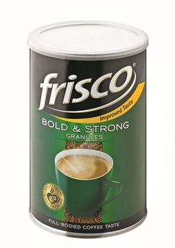 Picture of Frisco Bold & Strong Instant Coffee Granules 750g