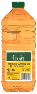 Picture of Crown Blended Cooking Oil 2L