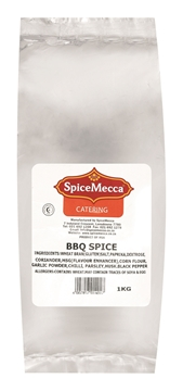 Picture of SPICE BARBEQUE SPICE MECCA 1KG PACK