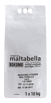 Picture of Bokomo Regular Maltabella Cereal 10kg
