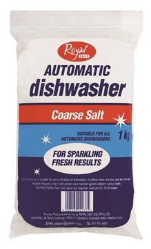 Picture of Seepo Dishwasher Salt Pack 1kg