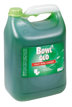 Picture of Bowlglo Toilet Cleaner Bottle 5l