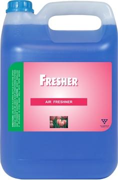 Picture of Fresher Blue Lavender Air Freshner Bottle 5l