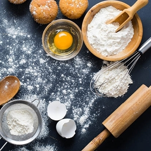 Picture for category BAKING ADDITIVES