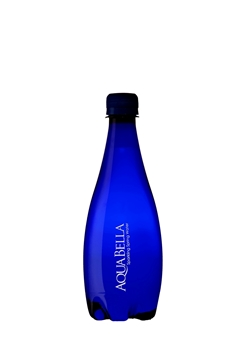 Picture of Aquabella Blue Sparkling Water 24 x 500ml