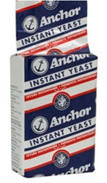 Picture of Anchor Instant Dry Yeast Pack 500g