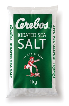 Picture of Cerebos Iodated Table Salt 1kg