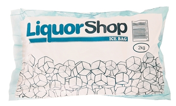 Picture of Liquorshop Ice In Bag 2kg