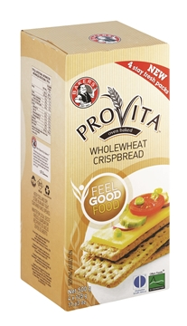 Picture of Bakers Provita Wheat Biscuits Pack 250g