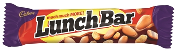 Picture of Cadbury Lunch Bar Chocolate 48g