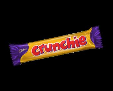 Picture of Cadbury Crunchie Chocolate 40g Bar