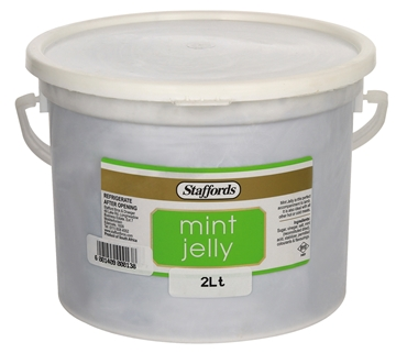 Picture of Staffords Mint Sauce Bucket 2l