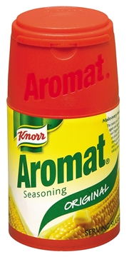 Picture of Aromat Regular Seasoning Can Pack 75g