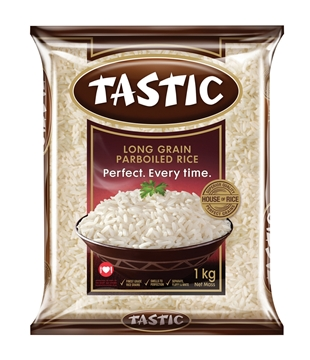 Picture of Tastic Rice Pack 1kg