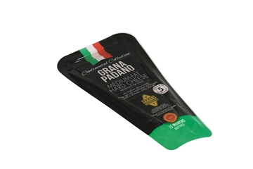 Picture of Continental Grana Padano Med Fat Hard Cheese 150g
