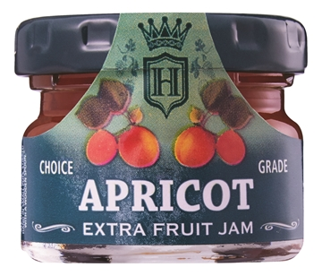 Picture of Hillcrest Apricot Jam Portions 120 x 30g