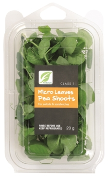 Picture of Microleaf Peashoot Pack 1s