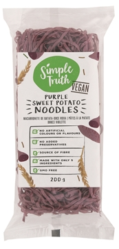 Picture of Simple Truth Sweet Potato Noodles Pack 200g