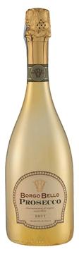 Picture of Borgo Bello Prosecco Brut Bottle 750ml