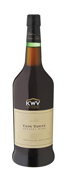 Picture of KWV Classic Cape Tawny Wine Bottle 750ml