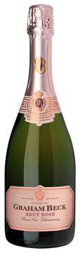 Picture of Graham Beck Cap Classique Brut Rose Bottle 750ml
