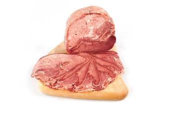 Picture of A-Grade Beef Corned Tongue per kg