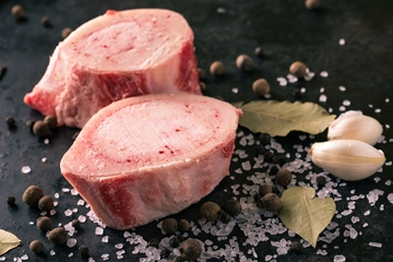 Picture of BEEF MARROW PER KG